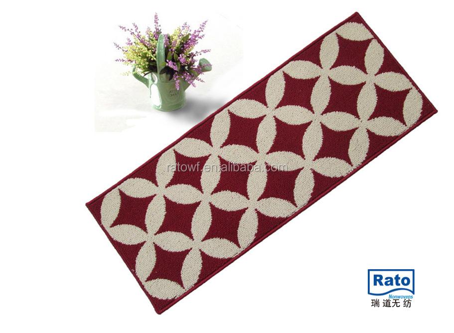 haute qualit nouveau design moderne lavable tapis de bain paillasson id de produit 60306367459. Black Bedroom Furniture Sets. Home Design Ideas