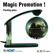 New Invention ! Magetic Levitation Magic item ! magic floating table