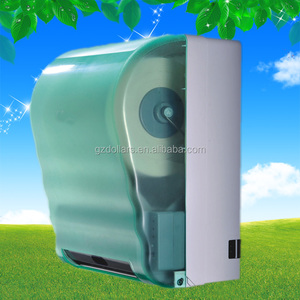 Automatic touchless sensor Jumbo paper towel dispensers
