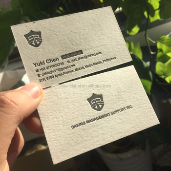 Letterpress embossing color edge business card printing buy letterpress embossing color edge business card printing reheart