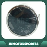 JDMotorsport88 52mm Auto Exhaust Gas Temperature Gauge Come With LCD For Car