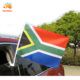 In the Breeze custom Flag Car Flags Double Sided Hooks onto Car Window car flag pole holder
