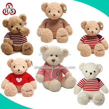 chinese factory price plush big teddy bear toys wholesale