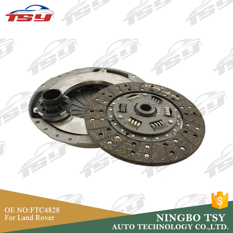 Wholesales OE FTC4828 8510310 Clutch Kit For Land Rover