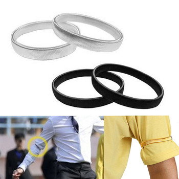 elastic unisex garters ups legs adjustable holders pants arm hold armbands bands item mens sleeve shirt