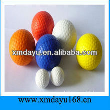 OEM Stress Ball PU Foam Ball