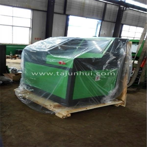bosch injector testbank auto testbank diesel brandstof motor product staan het testen van. Black Bedroom Furniture Sets. Home Design Ideas