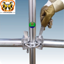All-Round Tubular Ringlock Scaffolding System for Construction