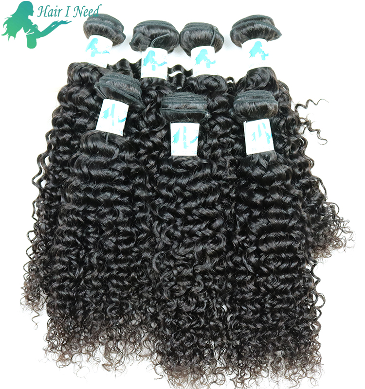 kinky curly, jerry curly, deep curly brazilian protein bulk hair extensions treatment without weft