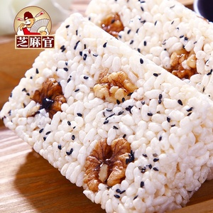 OEM&ODM 500g Chinese Delicious Snack Food Crispy Rice Cracker