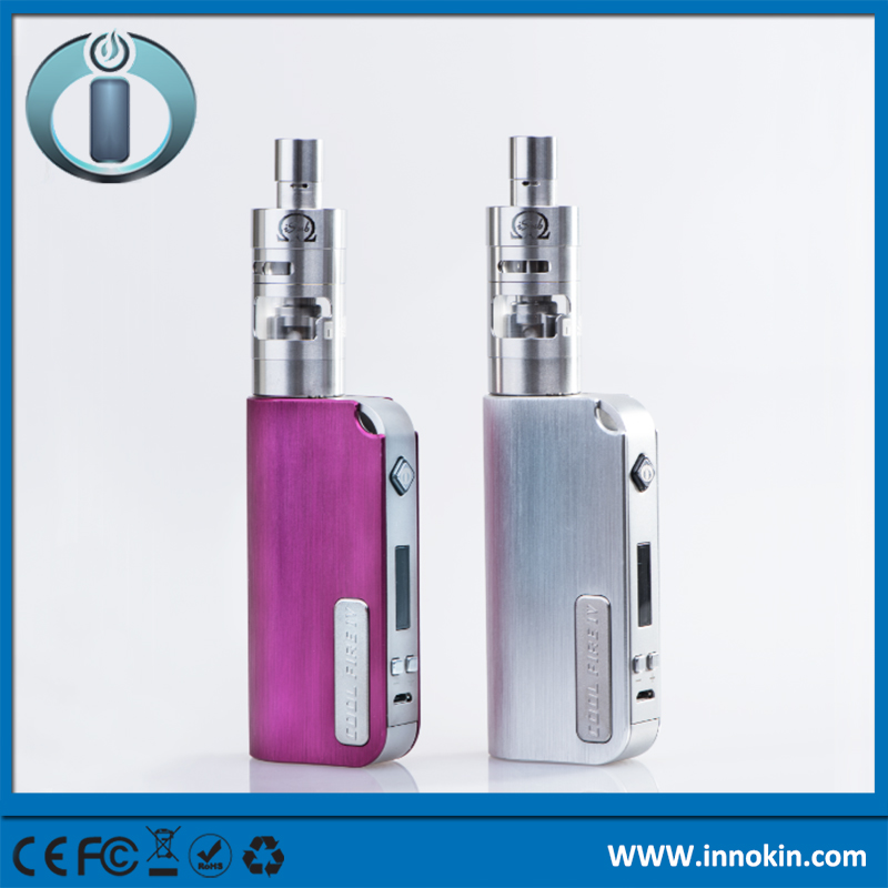 Wholesale vapor tank iSub Apex tank from Innokin technology original manufacture