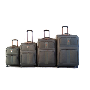 20/24/28 inch 3pcs two wheels Soft Luggage sets/High quality luggage/New Luggage Suitcase