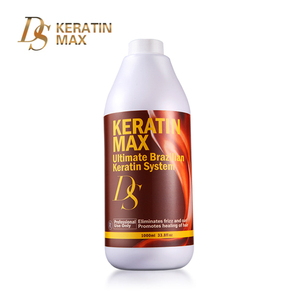 Bio Protein Hair Product Brazilian Keratin Anti Frizzing Treatment 12%