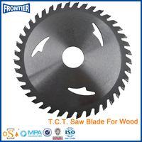 New type High quality tct woodworking best selling saw blade