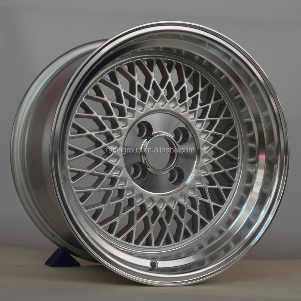 16inch Low price high quality wheel rim for 4x100