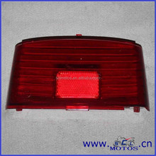 SCL-2013030517 For WY125 and HORSE I plastic rear light cover