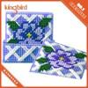 Plastic Canvas Stitch Kits Diy 3d Cross Stitch Kit