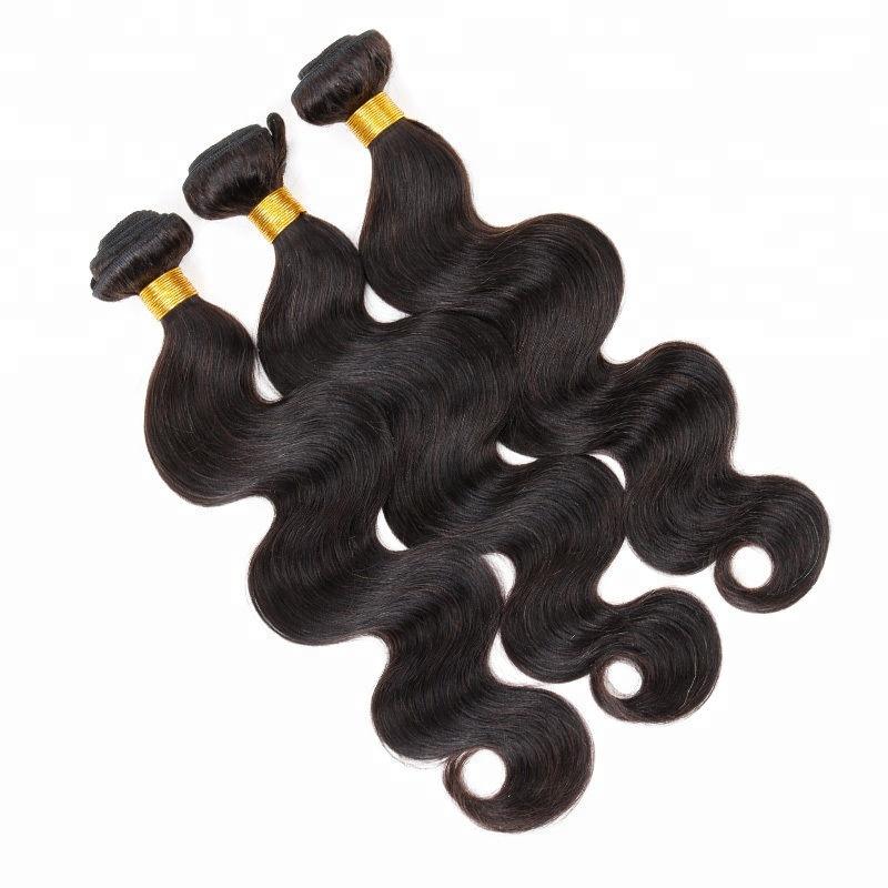 Wholesale hair 8a grade virgin brazilian hair, original brazilian human hair extension, virgin human hair bundles, 1b natural black