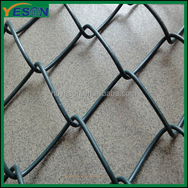 Wholesale Chain Link Fence Price Used Chain Link Fence For