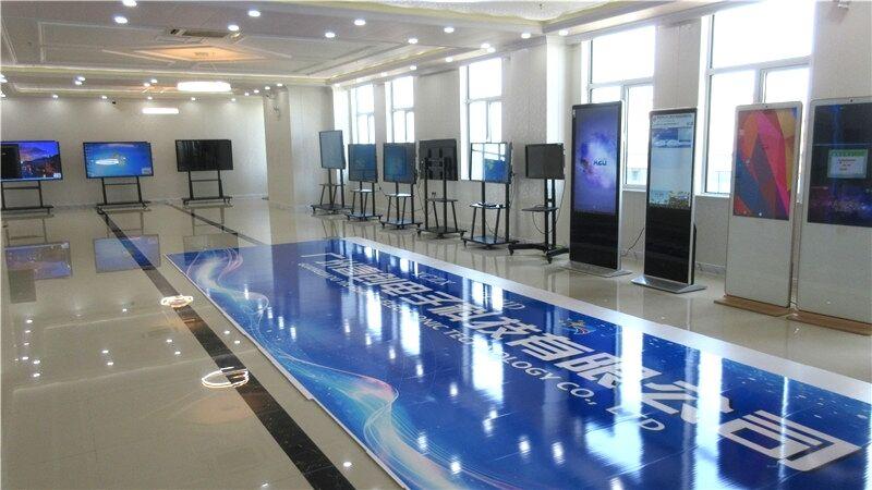 Giá rẻ giá 32 inch led màn hình cảm ứng và không dây màn hình kỹ thuật số