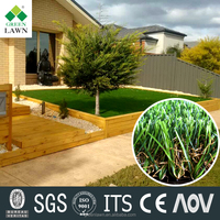 Landscaping Artifical Lawn/artificial Grass For Garden