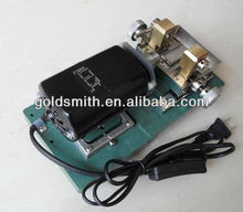 silver Driller ,lapidary drilling machine,silver holling Machine