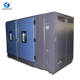 Electronic Power Laboratory industrial instruments environmental walk in testing chamber with stainless steel
