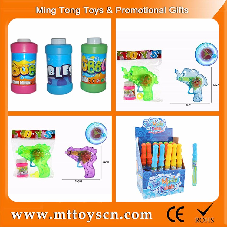 Small size pen shaped tube toy bubble pipes
