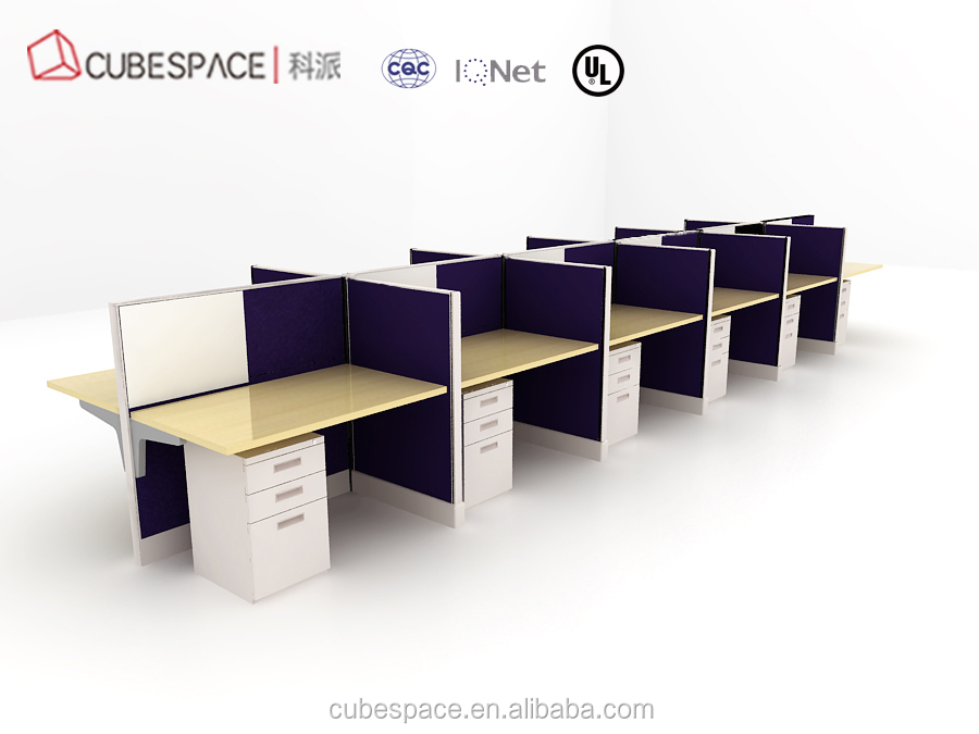 Modern Call Center Workstation Simple Office Table Design Buy