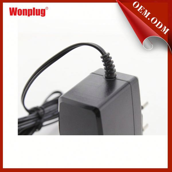 Big market high quality factory direct sale 24v power adapter 3 pin power din