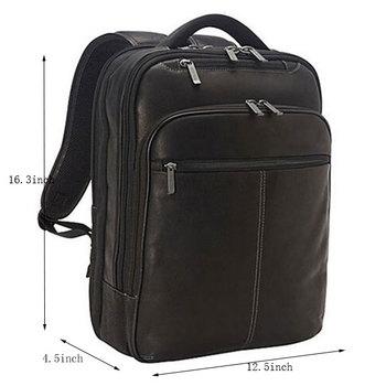 2018 fashion trendy laptop backpack leather backpack pattern trendy cool  custom backpacks 98653691f0