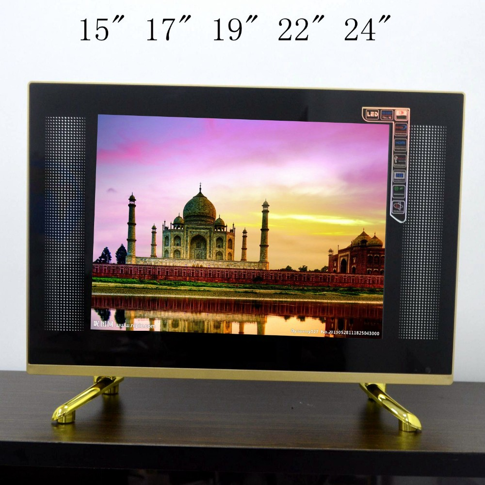 Full HD Colourful LED Display /LED TV LCD TV /Television