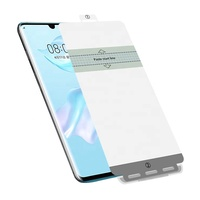 New Hot Sales On Amazon Anti Shock Anti Broken Screen Protective Film for Huawei P30 Pro Screen Protector