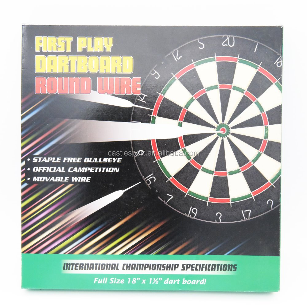 Bristle Dartboards