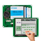 TFT LCD driver board car battery touch screen 3.5 inch controller