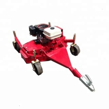 Atv Mower Quad Bike Attachments Grass Cutter Machines 4