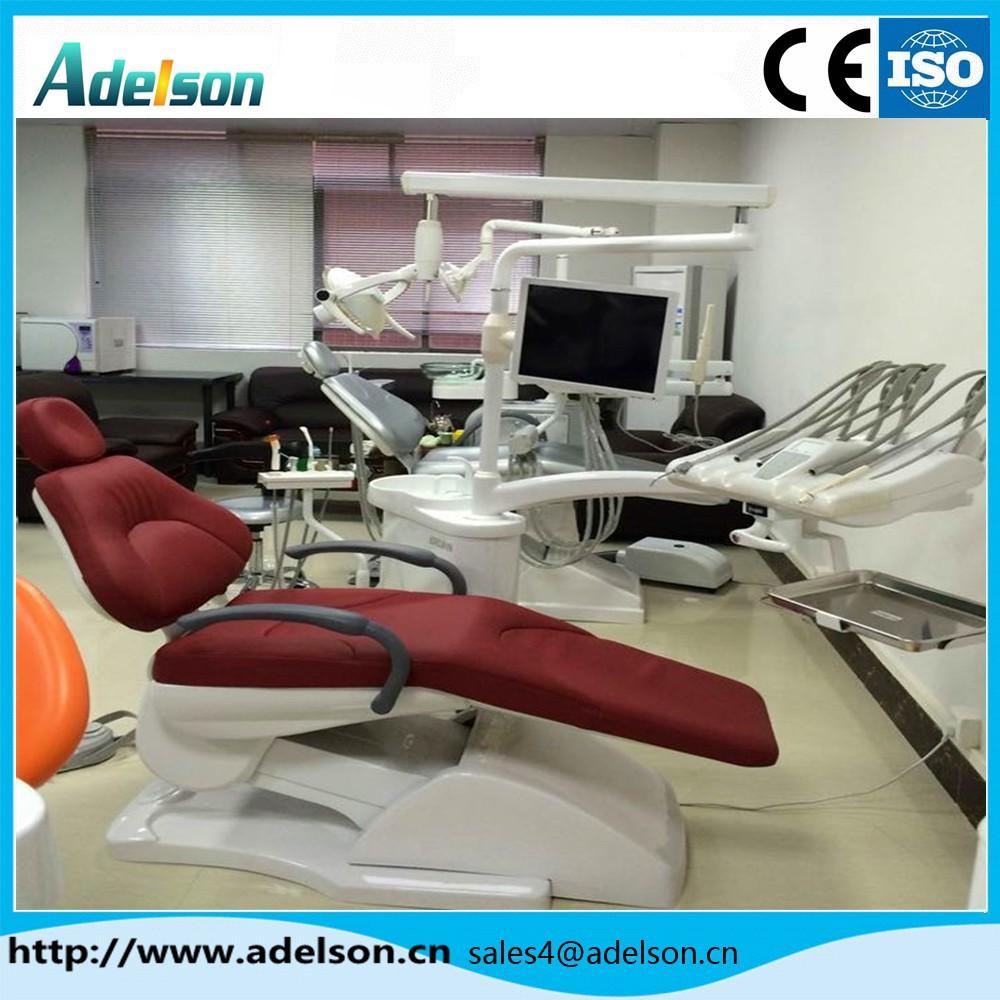 Nouveaux produits gaucher fauteuil dentaire instruments for Chaise dentaire