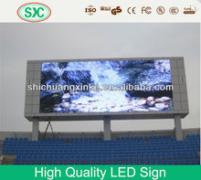 led message sign for car with 2 years warranty and epistar chip ,more than 10 years waranty