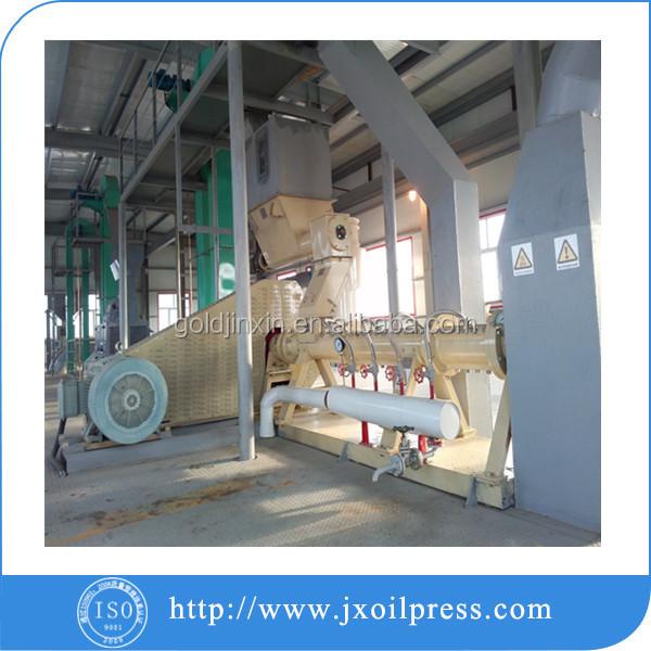 Jinxin Palm Kernel Oil Extraction Machine Manufacture in China