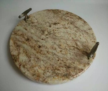 Pragmatic granite serving tray for sale