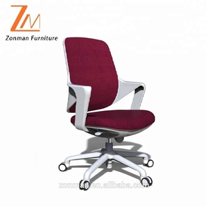 2018 New Arrival Factory Offered Unique Design Ergonomic Office Computer Chair hot best office chair in all of the world
