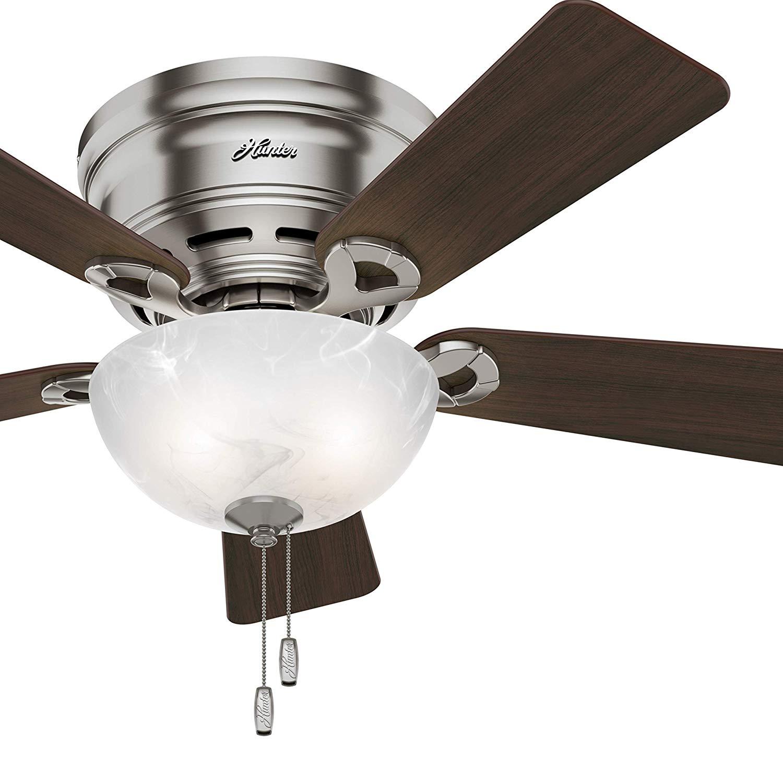Low Profile Ceiling Fan Lowes