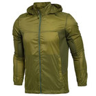 LS541 Outdoor waterproof personalized outer sports waterproof jacket
