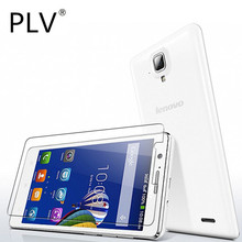 0.3mm Tempered Glass for Lenovo A536 a 536 9H Hard 2.5D Arc Edge High Transparent Screen Protector with Clean Tools