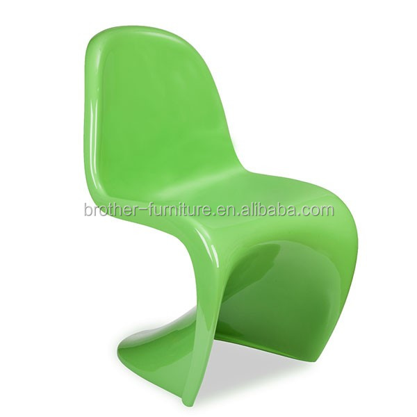 well sale outdoor furniture fiberglass chair from shenzhen brother furniture