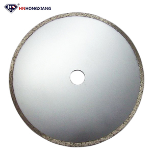 industrial diamond saw blade wheel stained circular glass cutter