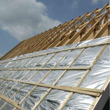 Aluminium Foil Roof Heat Insulation Material Buy
