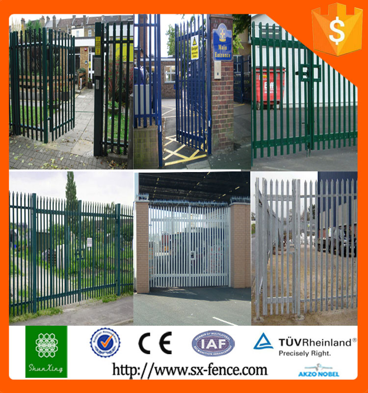 School Gates Designs Fence Modern Main Gate Philippines And Fences