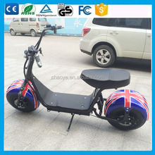 China Export harley electric scooter 2 wheels