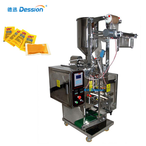 Automatic mustard oil sachet packing machine price